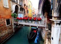 Venice by Ritsuko Kempf on 500px