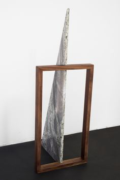 Carla Cascales' Sculpture Project, Rohe   Yellowtrace