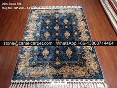 260L silk carpet  #carpet#rug#persian#turkey#turkish