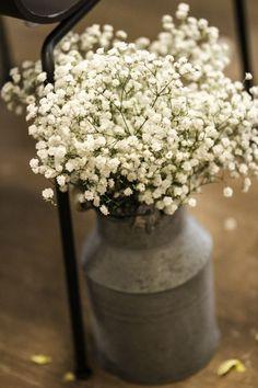 Brides: One Couple's Urban-Meets-Rustic Wedding in Beacon, NY