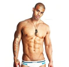 Image result for chris brown in briefs