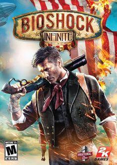 Full Version PC Games Free Download: BioShock Infinite Full PC Game Free Download
