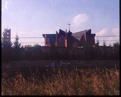 Neo-Malbork ( Kościół Najświętszej Marii Panny-Przemysłowa)