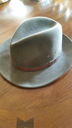 7db5e806aa6 Country Gentleman Fedora. I call it my Indiana Jones Fedora Indiana Jones  Fedora