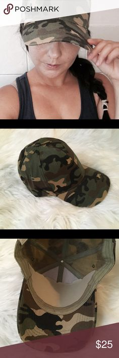 New Army Women's Baseball Summer Hats New Summer Army Baseball Cap  Premium Quality  One Size  Acrylic Adjustable Velcro Closure  Light Gray  Army Print   ✔️Firm Price due to sale ✖️No trades ✔️Ships day after (I don't ship on Weekends) :) Accessories Hats