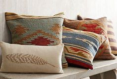 Navajo Printed Pillows