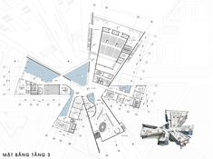 This is my graduation project that was completed in July 2013 Architecture Site Plan, Architecture Concept Diagram, Conceptual Architecture, Education Architecture, School Architecture, Urban Rooms, Youth Activities, Therapy Activities, Youth Center