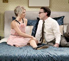 Big Bang Theory Recap: Penny and Leonard Get Married - Us Weekly