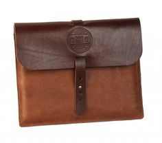 """The unique, FOM Signature laptop pouch, Available in 13"""" or 15"""" sizes. Don't miss out on this awesome product. www.freedomofmovement.co.za"""