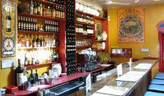 Carmen Tapas Bar, Clapham Common