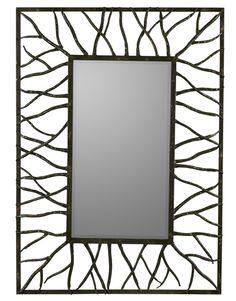Cooper Classic 40687 Aysel Mirror