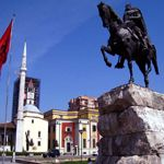 Albania country information Countries Around The World, Around The Worlds, Albania Country, Country Information, Business Visa, Profile View, Adriatic Sea, Traffic Light, Vatican City