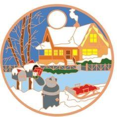2012-23275-Christmas-pathtag-Geocoin-alt