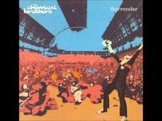 Asleep From Day - The Chemical Brothers
