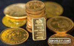Equityworld Futures Surabaya : Emas diperdagangkan di level tertinggi dalam tujuh bulan terakhir di Ambang Perlawanan