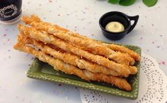 ~ bizarre island ~: 4 Ingredients + 15 Minutes = 1 Tasty Snack | Easy Cheese Straws Recipe #easy  #delicious #recipe #party #snack