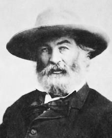 """""""Do I contradict myself? Very well, then, I contradict myself; I am large -- I contain multitudes.""""   ~Walt Whitman~"""