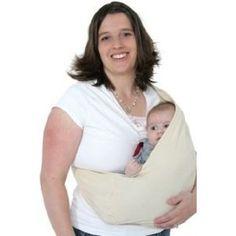 Crush Organic Baby Sling (Misc.)  http://www.amazon.com/dp/B002B3OVH2/?tag=httpovertheshoulderbabyholders.org-20  B002B3OVH2