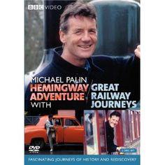 Michael Palin: Hemingway Adventure / Great Railway Journeys (DVD)  http://freegiftcard.skincaree.com/tag.php?p=B001B3LIQ0  B001B3LIQ0