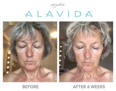 Our Alavida™ Regenerating Trio consists of three products that work independently. When used together, the results are immediate, long lasting, and life-changing. They work together to reduce the appearance of fine lines and wrinkles, brighten complexion for a regenerated, youthful glow, and offer 24/7 hydration. Learn more about these amazing products at MyAlavida.com! Try the Alavida Regenerating Trio for a week and submit your before and after photos to me. ID 771372  #alavida #skincare