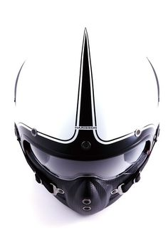 Harisson helmet