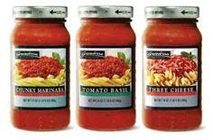 Grandessa Gourmet Sauce Chunky Marinara 24oz  Local Price: 6.69  Local Price: 3.99