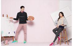 Kim Ji Won And Lee Jong Suk Ha Ji-Won 하지원 대만팬미팅 5p   Actress Ha Ji-Won   Pinterest
