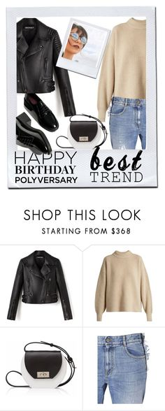 4d4fc448b8a by baium on Polyvore featuring мода