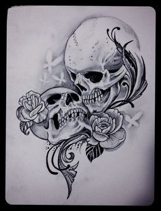 drawings day of the dead - Google Search
