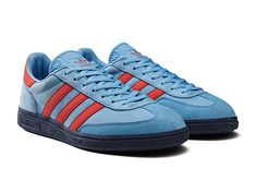 248f7ae31 Interview  Gary Aspden talks about adidas Spezial. Clint Hendricks · Everything  Adidas