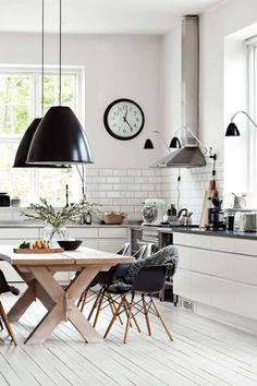 261 Besten S C A N D I N A V I A N Modern Interio R Design