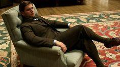Downton Abbey, Season 4: Episode 4 - Tom Branson