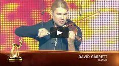 """Este es """"Bambi 2013 voor violist David Garrett"""" de NansyK en Vimeo; el punto de encuentro entre los videos de alta calidad y sus fanáticos."""