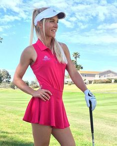 Read information on golf drivers. Check the webpage for more info See our exciting images. Ladies Golf Clubs, Girls Golf, Lpga Golf, Mens Golf Fashion, Cute Golf Outfit, Sexy Golf, Golf Videos, Golf Attire, Perfect Golf