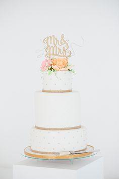 Timeless Blush Wedding by Lauren Kriedemann | SouthBound Bride