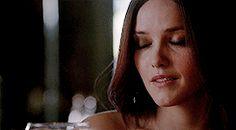 "davinafray:  """"Aurora De Martel in every episode of season 3  ↳ep 06 ""Beautiful Mistake"" """