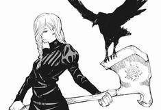 冥冥 Pose Reference, Drawing Reference, Tokyo Ghoul Manga, Anime Family, Samurai Tattoo, Amazing Art, Manhwa, Anime Characters, Manga Anime