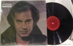 Neil Diamond ~ On The Way To The Sky LP
