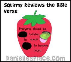 Fruit of the Spirit Bible Verse Review Game from www.daniellesplace.com