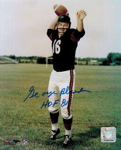 AAA Sports Memorabilia LLC - George Blanda Signed Bears Action 8x10 Photo w/HOF'81, $97.95 (http://www.aaasportsmemorabilia.com/nfl/chicago-bears/george-blanda-signed-bears-action-8x10-photo-w-hof81/)