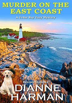 Murder on the East Coast: A Cedar Bay Cozy Mystery by Dia... https://www.amazon.com/dp/B01L2KOFV6/ref=cm_sw_r_pi_dp_x_cFC3xbGX3JTF3