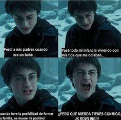 Frases de libros - Harry Potter - Wattpad