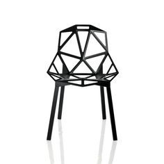 Chair_One, Konstantin Grcic, Magis