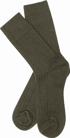 Jack Pyke of England Ankle Boot Socks made from soft touch Polyester 100 Polyester Colour Green Size one size fits