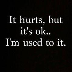 But its okay