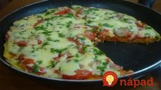 A pizza has crazed our entire family: Just pour on the .- A pizza has crazed our whole family: just pour in a pan and add the sky, pin the recipe on a chaldic! Italian Chicken Dishes, Chicken Recipes For Two, Queens Food, Pizza, Yummy Food, Tasty, Food And Drink, Favorite Recipes, Meat