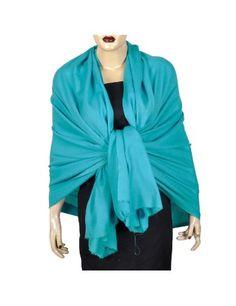 Pure Laine Châle et Wrap accessoire de l'Inde: Amazon.fr: Vêtements et accessoires