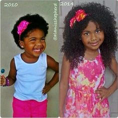 Fashion beauty kids hair styles and tips. FB