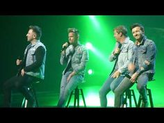 Westlife - Medley of old songs - Twenty Tour 2019 opening night Westlife Songs, Nicky Byrne, Shane Filan, Croke Park, Uk Charts, Mp3 Music Downloads, Old Song, I Have A Dream, Opening Night