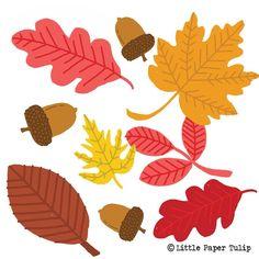 Autumn illustration #HelloAutumn